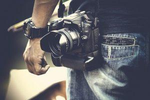 Nikon : quel appareil photo Nikon choisir ?