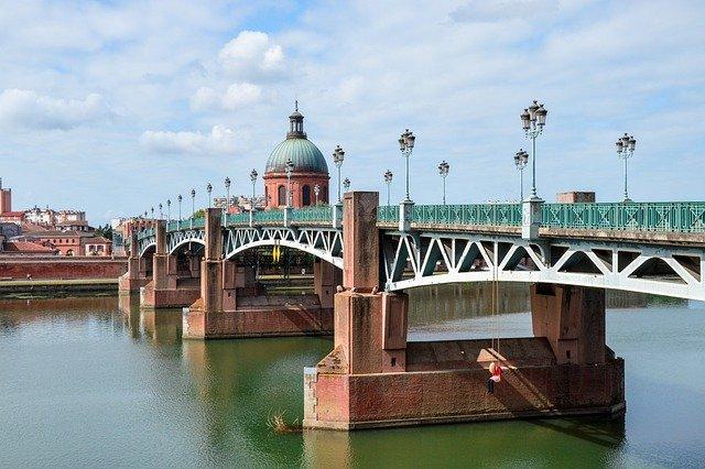 Agence référencement Toulouse